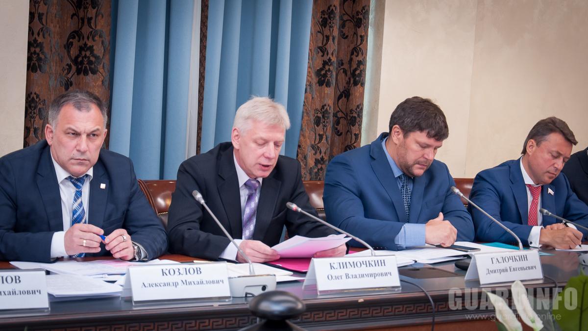Законопроект «О частной охранной деятельности», подготовленный НИЦ «Безопасность», прошёл свои первые Общественные слушания