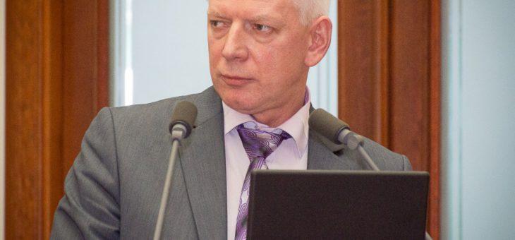 Олег Климочкин: Концепция развития профессиональных квалификаций в охранной отрасли. Этапы реализации и ожидаемые результаты