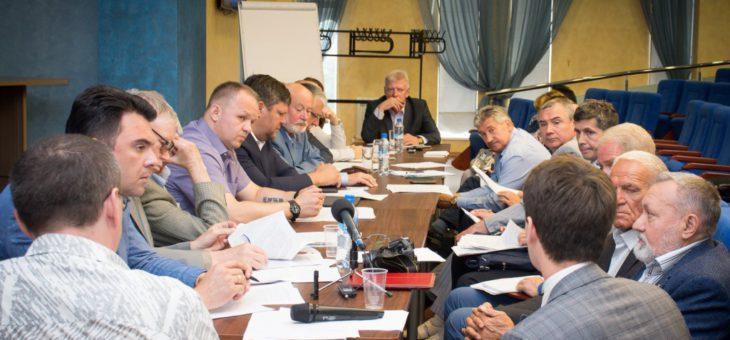Концепцию и структуру национального стандарта «Обеспечение охраны и безопасности образовательных организаций» обсудили в Москве
