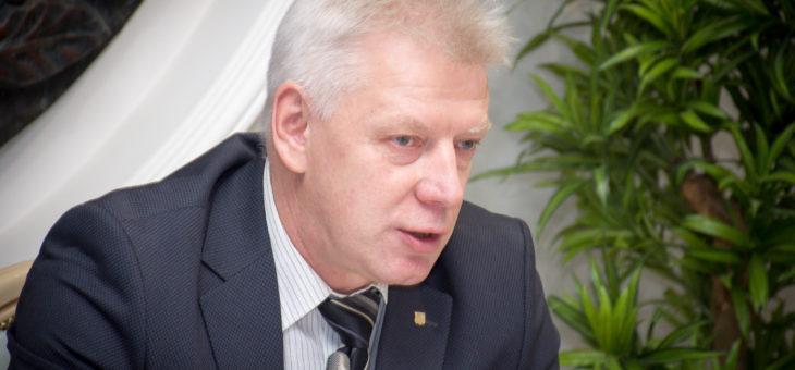 Доклад Директора НИЦ «Безопасность» на круглом столе на тему: «Проблемы ценообразования и ограничения конкуренции на рынке охранных услуг»