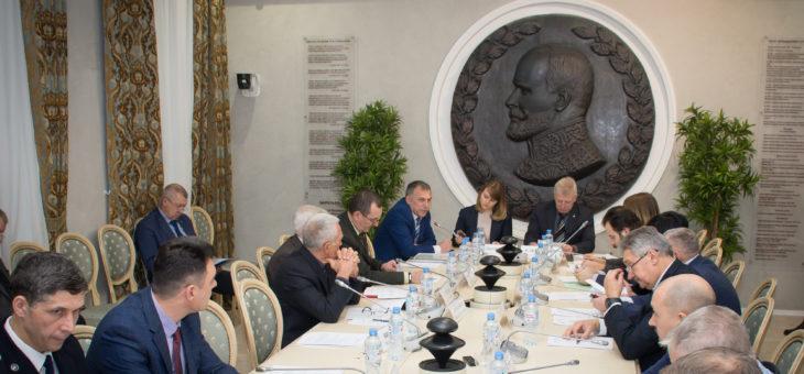 Вопросы стандартизации требований к обеспечению охраны и безопасности образовательных организаций обсудили на площадке Общественной палаты Российской Федерации