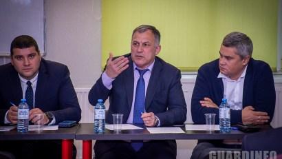 Очередное ежегодное совещание НП «ГРОС «ЦЕНТР» состоялось в Москве
