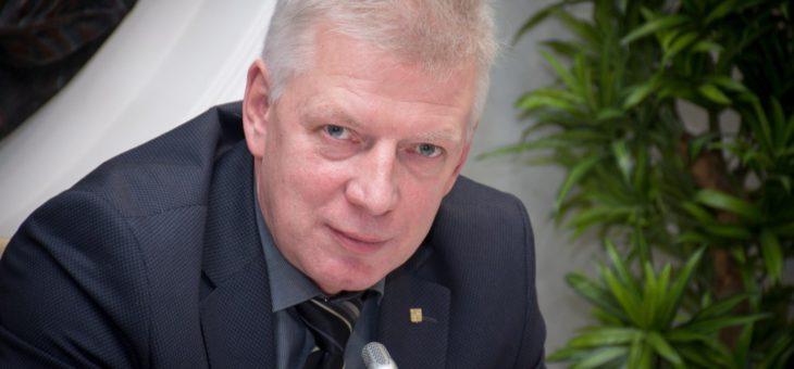 «Кто виноват и что делать?» Олег Климочкин — об охране объектов образования и не только